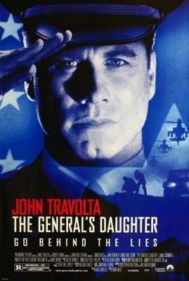 The General's Daughter movie poster (1999) poster MOV_24170aba