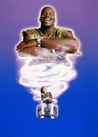 Kazaam movie poster (1996) picture MOV_24181ebe