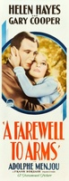 A Farewell to Arms movie poster (1932) picture MOV_241d3e90