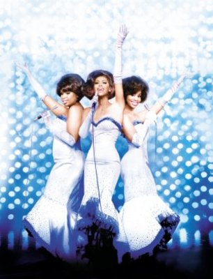 Dreamgirls movie poster (2006) poster MOV_241de5eb