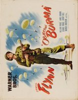Objective, Burma! movie poster (1945) picture MOV_242143da