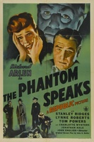 The Phantom Speaks movie poster (1945) picture MOV_2423a636