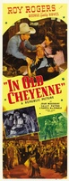 In Old Cheyenne movie poster (1941) picture MOV_24250cd3