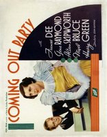 Coming-Out Party movie poster (1934) picture MOV_242c70bd