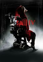Saw IV movie poster (2007) picture MOV_242ea035