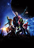Guardians of the Galaxy movie poster (2014) picture MOV_2430827f