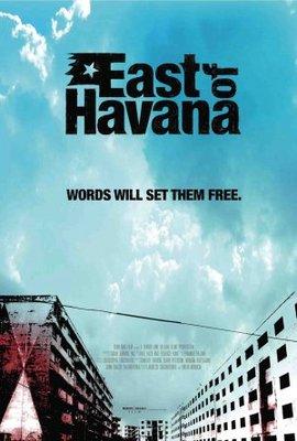 East of Havana movie poster (2006) poster MOV_2434cf92