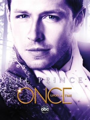 Once Upon a Time movie poster (2011) poster MOV_2434f4f4