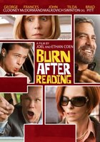 Burn After Reading movie poster (2008) picture MOV_24377b4a