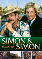 Simon & Simon movie poster (1981) picture MOV_24389b16