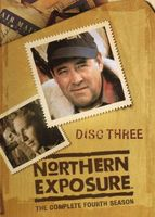 Northern Exposure movie poster (1990) picture MOV_2439c447