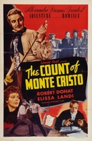 The Count of Monte Cristo movie poster (1934) picture MOV_2441ab16
