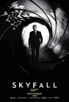 Skyfall movie poster (2012) picture MOV_24489e64