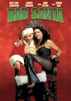 Bad Santa movie poster (2003) picture MOV_244944e9