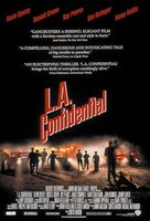 L.A. Confidential movie poster (1997) picture MOV_2449f887