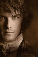 Outlander movie poster (2014) picture MOV_2450c0f3