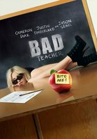 Bad Teacher movie poster (2011) picture MOV_245386aa