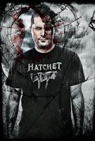 Hatchet 2 movie poster (2009) picture MOV_2455dedb