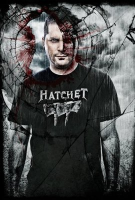 Hatchet 2 movie poster (2009) poster MOV_2455dedb