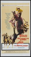 The Appaloosa movie poster (1966) picture MOV_2455e3a8