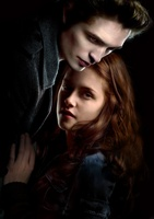Twilight movie poster (2008) picture MOV_2a5cc1e5