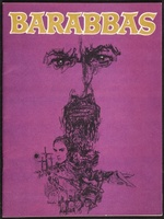 Barabbas movie poster (1962) picture MOV_245bc897