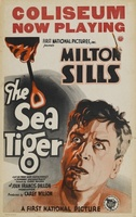 The Sea Tiger movie poster (1927) picture MOV_245d60d1