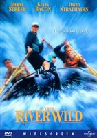 The River Wild movie poster (1994) picture MOV_245faaaa