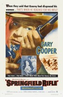 Springfield Rifle movie poster (1952) picture MOV_245krtoe