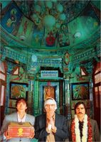The Darjeeling Limited movie poster (2007) picture MOV_24654674