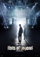 Fists of Legend movie poster (2013) picture MOV_2466ba39
