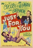 Just for You movie poster (1952) picture MOV_24692ccd