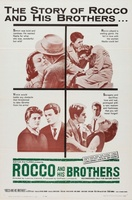 Rocco e i suoi fratelli movie poster (1960) picture MOV_246a8804