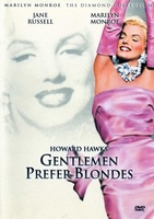 Gentlemen Prefer Blondes movie poster (1953) picture MOV_df99d575