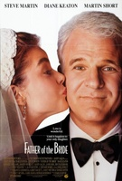 Father of the Bride movie poster (1991) picture MOV_2470f20e