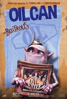 The Boxtrolls movie poster (2014) picture MOV_247260ec