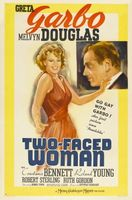Two-Faced Woman movie poster (1941) picture MOV_2473aa54