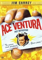 Ace Ventura: Pet Detective movie poster (1994) picture MOV_2474e6bf