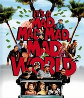 It's a Mad Mad Mad Mad World movie poster (1963) picture MOV_2475c842
