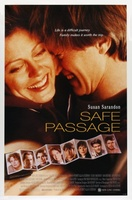 Safe Passage movie poster (1994) picture MOV_2477e9fb