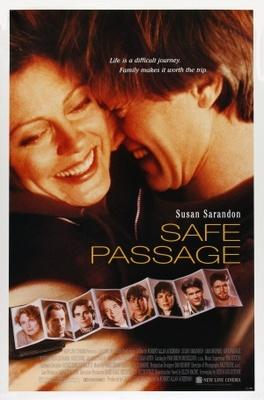 Safe Passage movie poster (1994) poster MOV_2477e9fb
