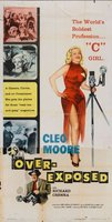 Over-Exposed movie poster (1956) picture MOV_24792f16