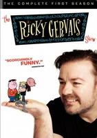 The Ricky Gervais Show movie poster (2010) picture MOV_247f0dee