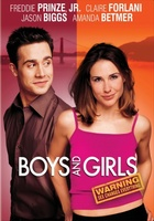 Boys and Girls movie poster (2000) picture MOV_4d0c12fa