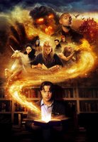 Inkheart movie poster (2008) picture MOV_2485ec8f