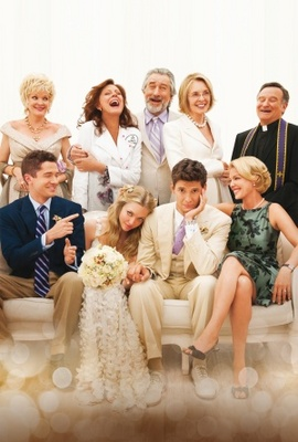 The Big Wedding movie poster (2012) poster MOV_248874db