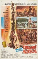 Drums of Africa movie poster (1963) picture MOV_2488f07f