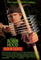 Robin Hood: Men in Tights movie poster (1993) picture MOV_24893d07