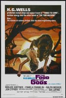 The Food of the Gods movie poster (1976) picture MOV_248b4b5e