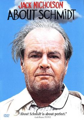 About Schmidt movie poster (2002) poster MOV_248c91ac